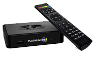 platinium iptv packages